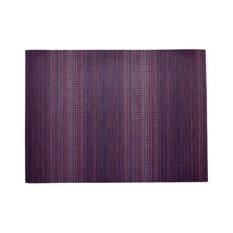 Quill Floormat Mulberry -assorted sizes