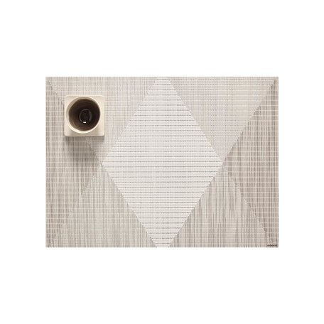 Signal Placemat -Sand