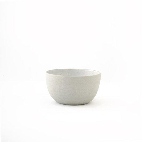 Bowl -Grey