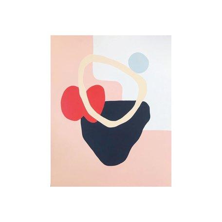 Swing - 24x30 canvas