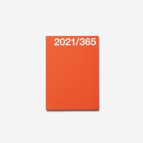 2021 Basic Planner by Marjolein Delhaas -Poppy