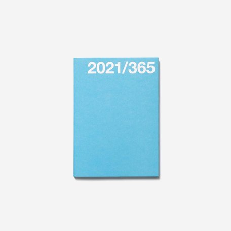 2021 Basic Planner by Marjolein Delhaas -Air