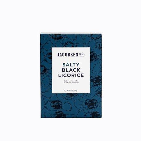 Salty Black Licorice 6.5oz