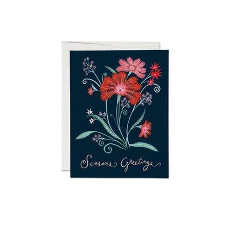Starflower Card Box/8