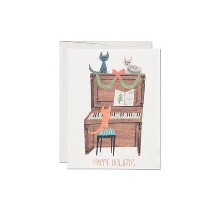 Kitty Carols Card Box/8