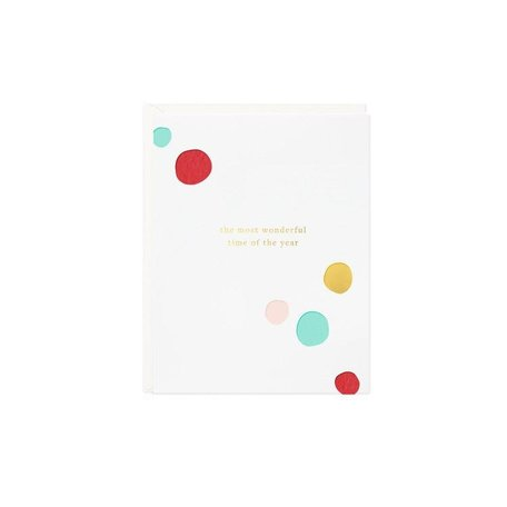 Wonderful Time Card Box/6