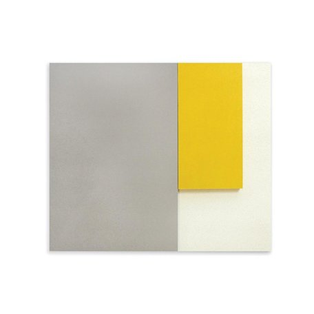 Section Notepad -Yellow