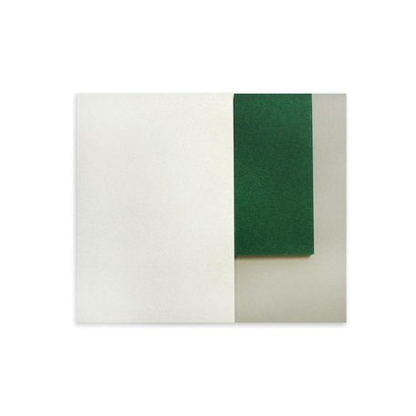 Section Notepad -Green