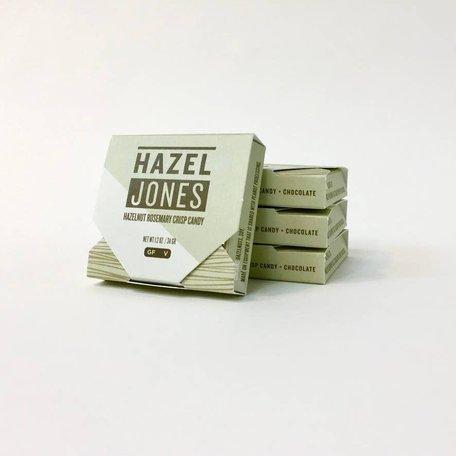 Hazel Jones Candy