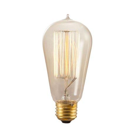 40W Classic Edison Bulb