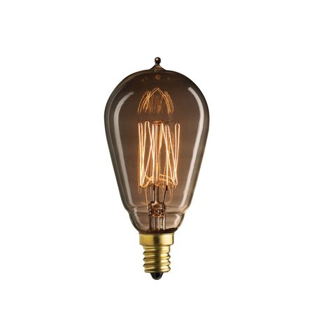25W Mini Classic Edison Bulb