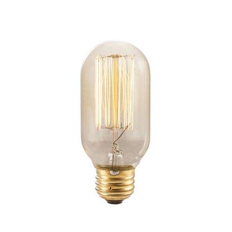 40W Small Tubular Edison Bulb