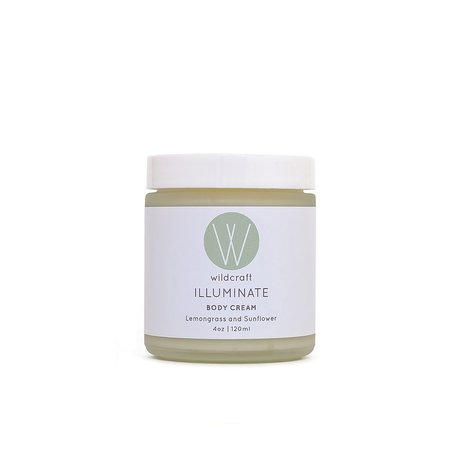 Lemongrass Body Cream