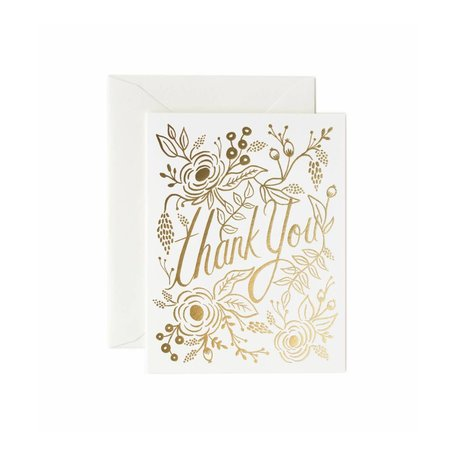 Marion Thank You Card Box/8