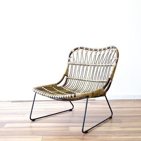 Floro Lounge Chair