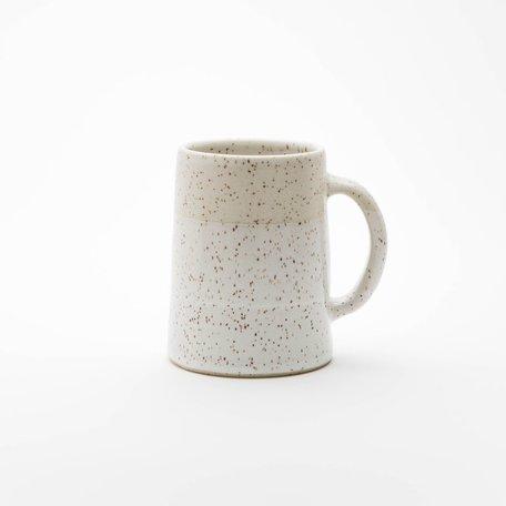 Linen Mug