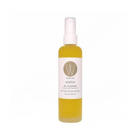 Wash Oil Cleanser