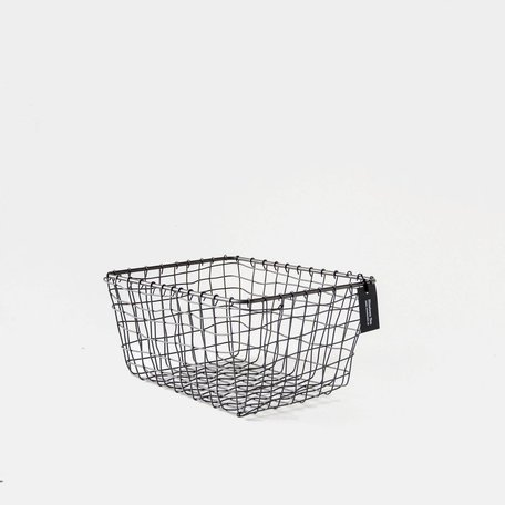 Low Wire Basket -Medium