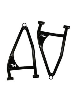 HIGH LIFTER Front Lower Control Arms for Polaris RZR XP 1000 2014-2016