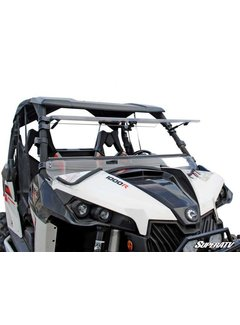 SuperATV CanAm Windshield - Maverick
