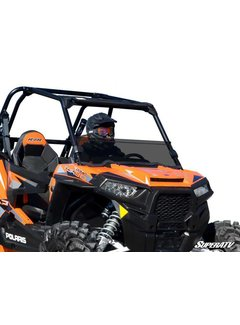SuperATV Polaris RZR 900 & 1000 Series Half Windshield
