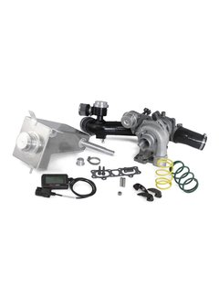 Dynojet Polaris Turbo 2/4 - Stage 4 ~ HP2 Kit (2017-2019)