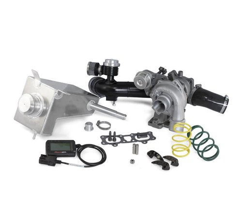 Dynojet Polaris Turbo 2/4 - Stage 4 ~ HP2 Kit (2017-2019)