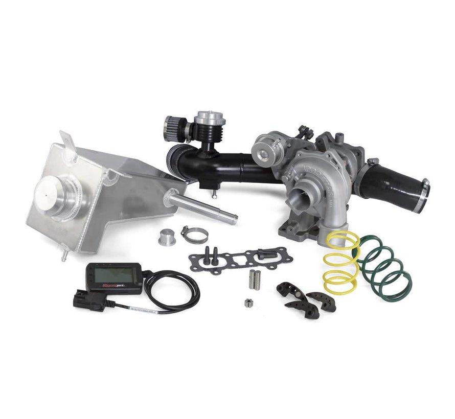 Polaris Turbo 2/4 - Stage 4 ~ HP2 Kit (2017-2019)