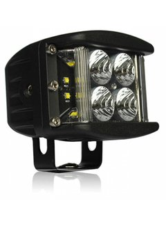 40 Watt Side Shooter LED Pod Light (Each)