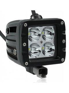 "40 Watt Cree - 2"" LED Light Pod - Flood (Each)"