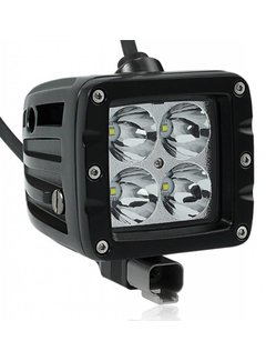 "40 Watt Cree - 2"" LED Light Pod - Flood (Pair)"