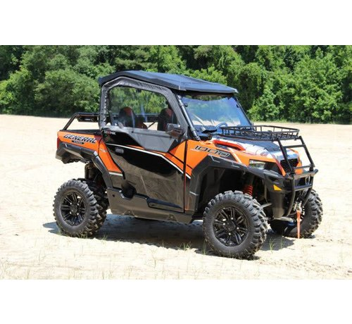 Seizmik Framed Upper Door Kit – Polaris General