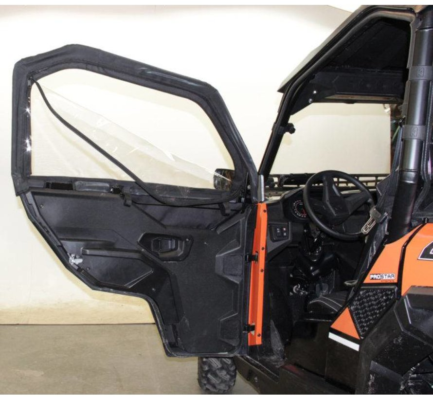 Framed Upper Door Kit – Polaris General