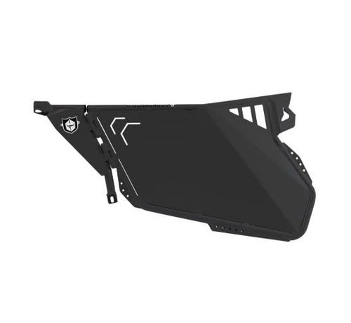 Pro Armor Pro Armor - RZR XP 1000 / 2 Traditional Door (Various Colors)