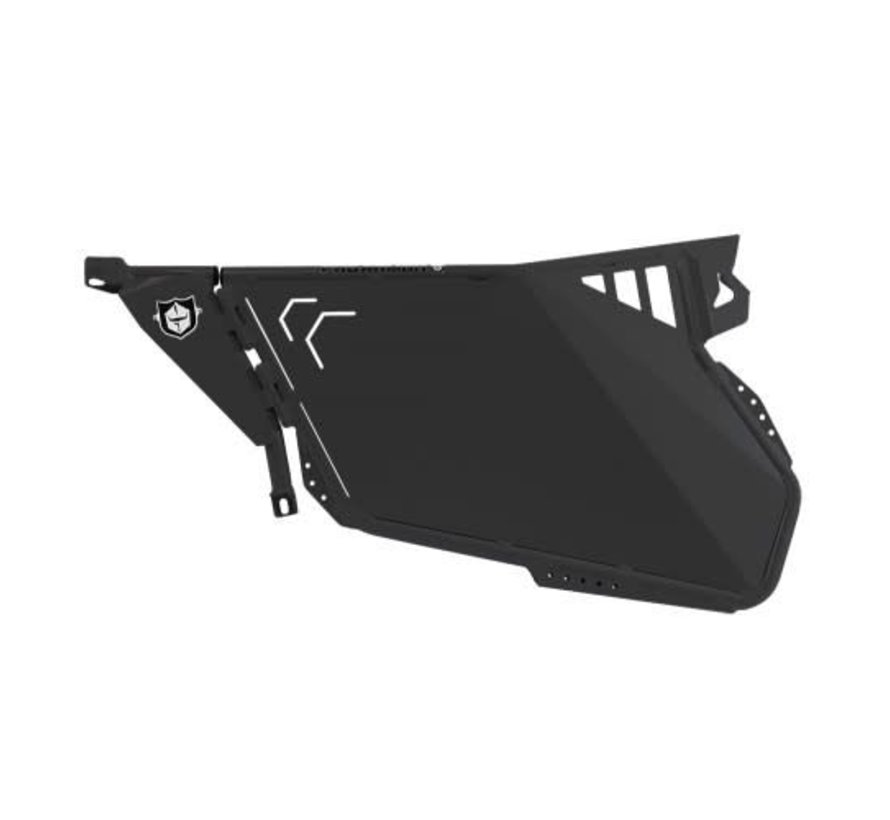Pro Armor - RZR XP 1000 / 2 Traditional Door (Various Colors)