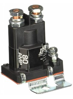 Metra IB 80 AMP Battery Isolator