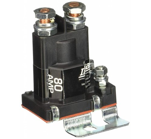 Metra IB 80 AMP Battery Isolator