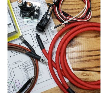 Cable Assemblies To Order  844/357-7817