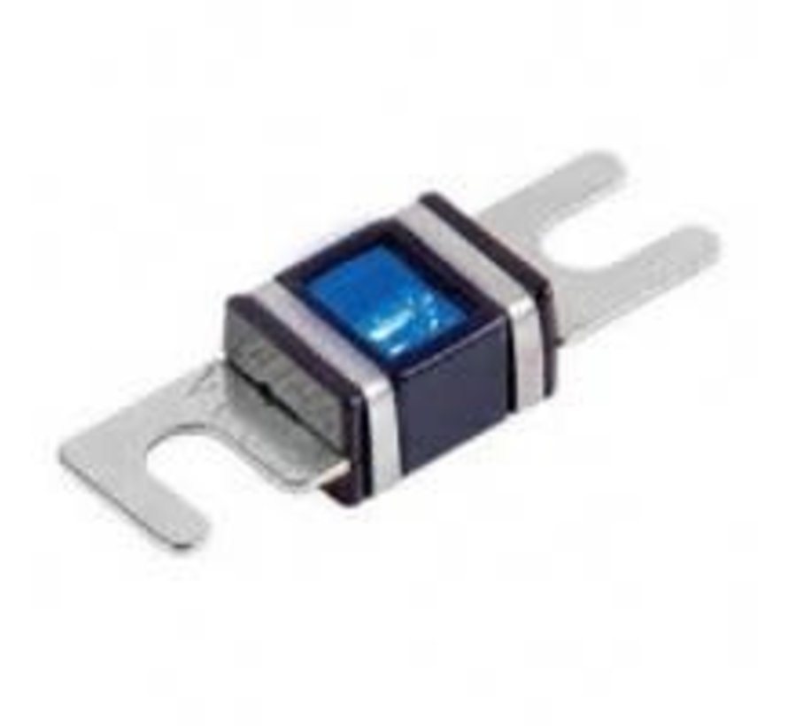 Mini ANL Fuse 125 AMP (3 PK)