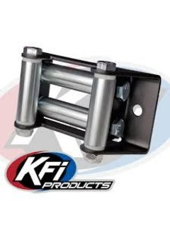 KFI Winch Stealth Roller Fairlead