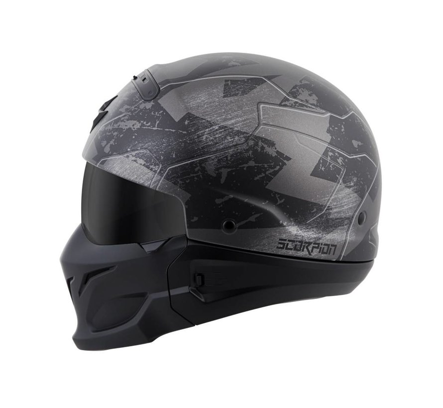 Scorpion - Covert Phantom - 2X-Large