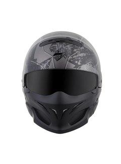 Scorpion Sports Covert Phantom - X-Large