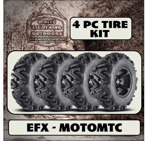 EFX EFX - Moto-MTC 28x10x14R (4 Tire Set - Shipped)