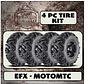 EFX - Moto-MTC 28x10x14R (4 Tire Set - Shipped)