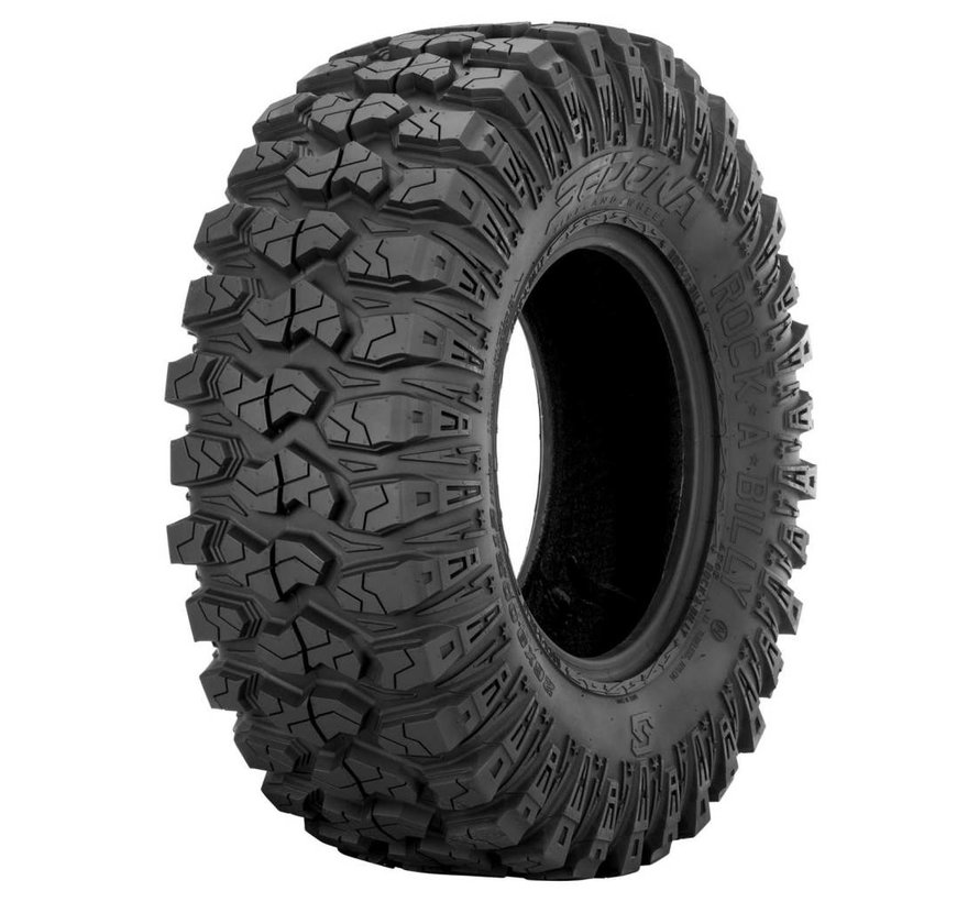 - Rock-A-Billy Tire - 28X10RX14