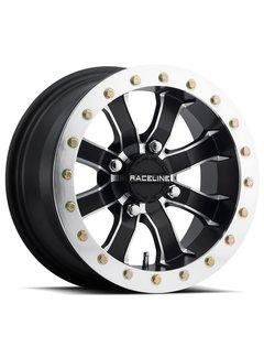 Raceline Mamba Beadlock  14x7 4/156 6+1