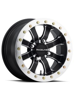 Raceline Mamba Beadlock  15x7 4/137 +0mm