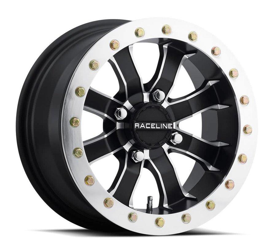 Raceline - Mamba Beadlock  15x7 4/137 +0mm
