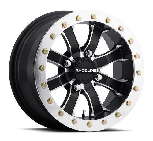 Raceline Raceline -  Mamba Beadlock  15x7 4/156 +0mm