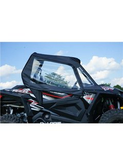 Over Armour Offroad RZR 2 Seat Side Doors - MADE IN KENTUCKY!